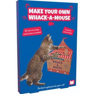 Whack-A-Mouse Novelty Game