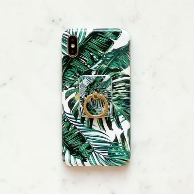 Coconut Lane Palm Phone Ring