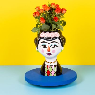 Kitsch Kitchen Marisol Vase