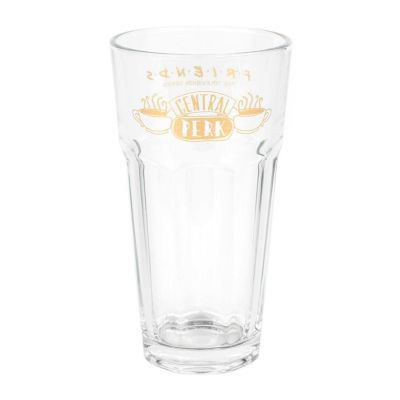 Friends Central Perk Tumbler