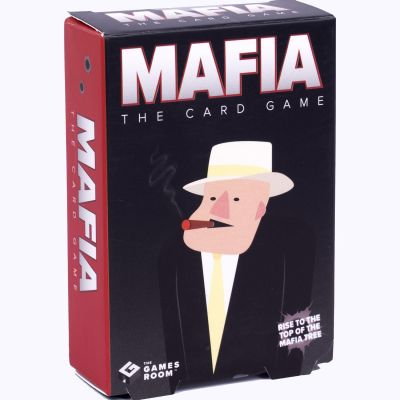 Mafia Card Game