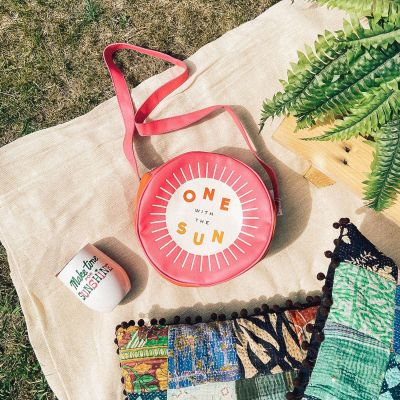 ban.do Super Chill Mini Cooler Bag