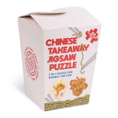 Chinese Takeaway Puzzle