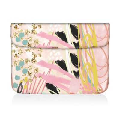 Coconut Lane Abstract Vibes Laptop Sleeve