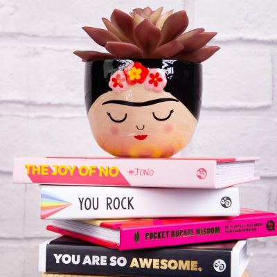 Sass & Belle Frida Desktop Planter