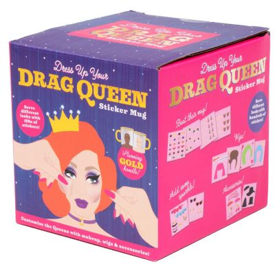 Drag Queen Dress up Mug