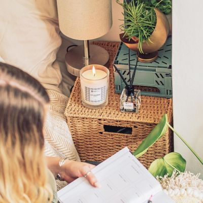'Day Dreaming' Candle & Diffuser Gift Set