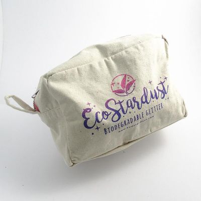 EcoStardust Bag for Glitter & Make-up (Fair Trade and Ethically Produced)