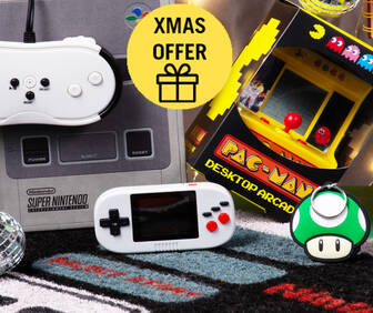 GET 35% OFF GAMING GIFTS!