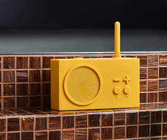 Stylish & Portable Speakers