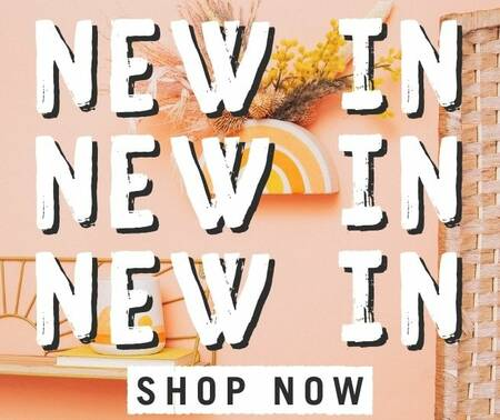 SHOP NEW IN!