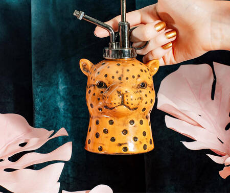 GIFTS FOR THE LEOPARD PRINT LOVERS!